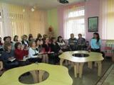"""Семинар """"Современные педагогические технологии в образовательном процессе учреждения дошкольного образования"""""""