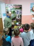 Экскурсия в Свислочский центр туризма и краеведения
